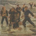 Кронштадт: десант 1941