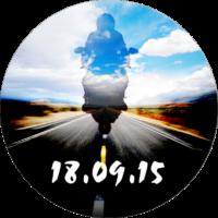 День памяти ушедших мотоциклистов