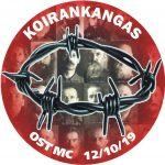 Койранкангас — Собачья пустошь